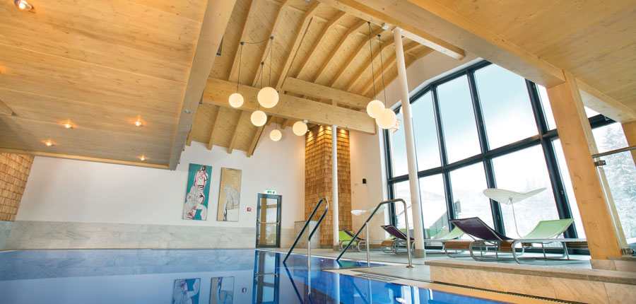 Hotel Glemmtalerhof, Hinterglemm, Austria - indoor pool area.jpg